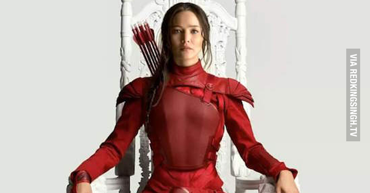 The Hunger Games Offic...