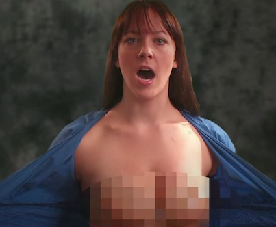 A 'PSA For Boobs': These Women Have A Very Serious Matter To Address