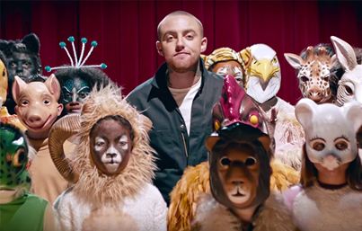 100 Grandkids by Mac Miller (Official Music Video)