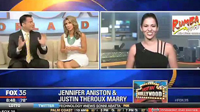 Anchor Walks Off Set Because He Refuses To Talk About The Kardashians