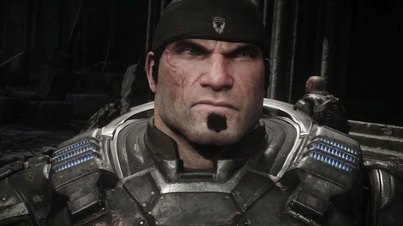 Gears Of War: Ultimate Edition (Official Mad World Launch Trailer)