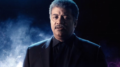 Neil DeGrasse Tyson Examines The Mission To Mars In The Upcoming Film 'The Martian'