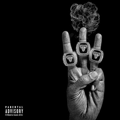 Super Heroes by Chief Keef Ft. A$AP Rocky (Audio)