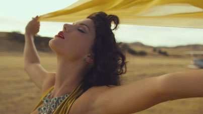 Wildest Dreams by Taylor Swift (Official Music Video)