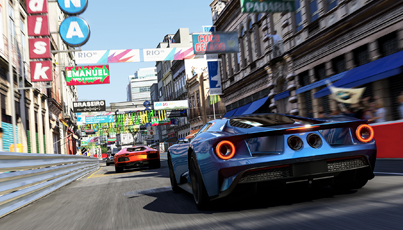 Forza Motorsport 6 (Official Video Game Trailer)