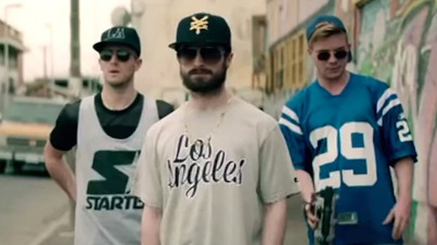 The Gamechangers: Official Trailer For BBC's 'Grand Theft Auto' TV Movie
