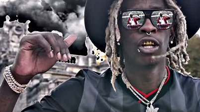 Power by Young Thug (Official Music Video)