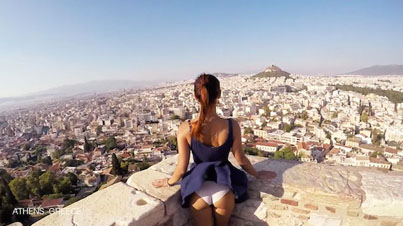 Life or Dream: Quit Your Job And Go Travel The World Inspiration