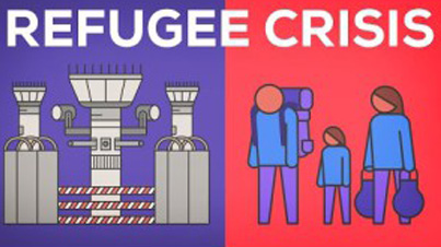 The European Refugee Crisis In 6 Minutes