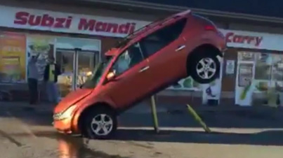 This Is Why Brampton Has The Highest Insurance Rates In Ontario