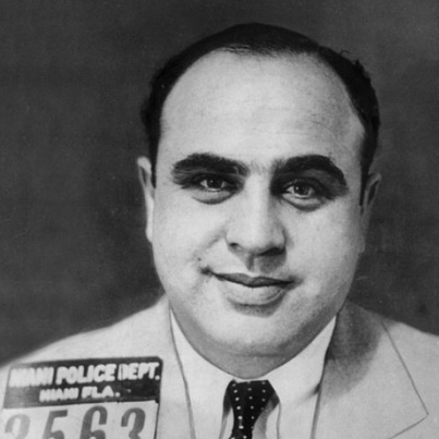 Life and Death Of Al 'Scarface' Capone