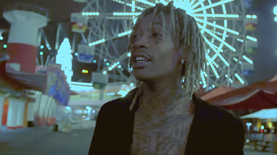 Most of Us by Wiz Khalifa (Official Music Video)