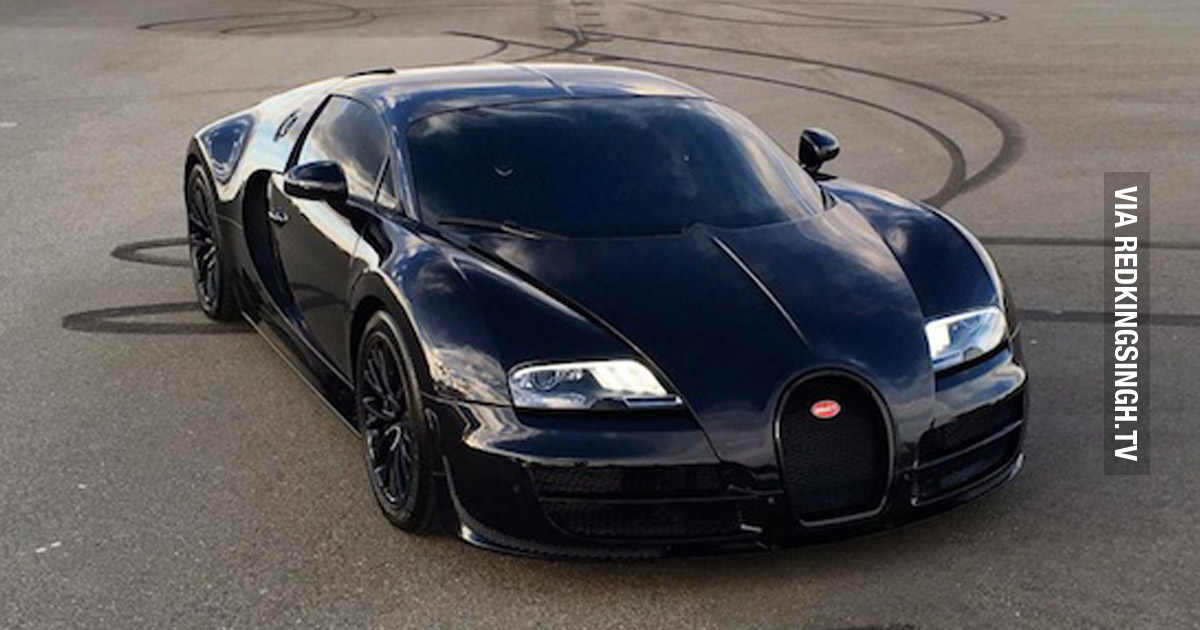 the outrageous costs of owning a bugatti veyron video. Black Bedroom Furniture Sets. Home Design Ideas