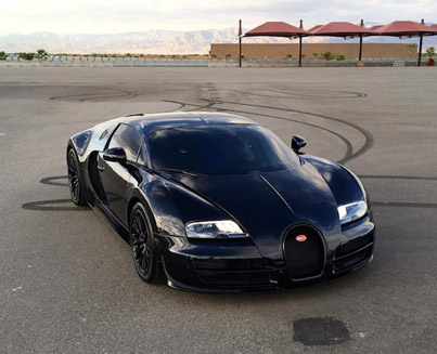 The Outrageous Costs Of Owning A Bugatti Veyron