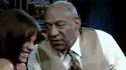This Creepy Bill Cosby Interview With Sofia Vergara Just Seems Wrong Now