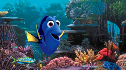 Pixar's Finding Dory (Official Movie Trailer)