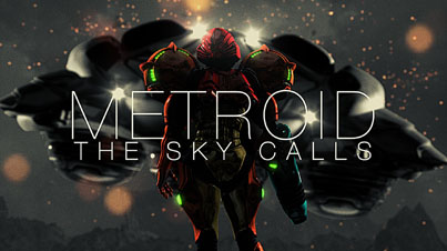Samus Aran Comes To Life In Metroid: The Sky Calls Live Action Short Film