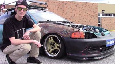 'Sh*t Civic Owners Say' Takes Us Inside The Mind Of Honda Fanboys