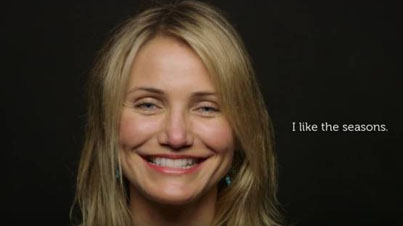 Cameron Diaz Perfectly Explains How Fame Will Not Bring You Happiness