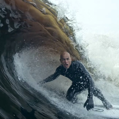 The Best Man-Made Wave Ever
