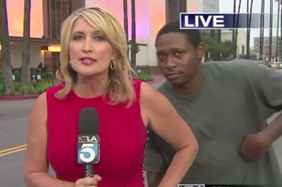 The Best News Bloopers of 2015
