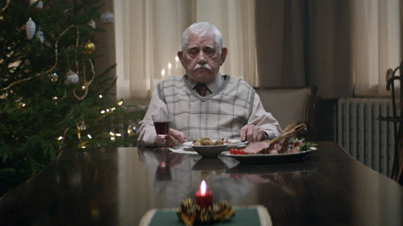 This Is The Most F#cked Up Holiday Commercial Ever