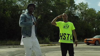 Till I Die by K Camp Ft. T.I. (Official Music Video)