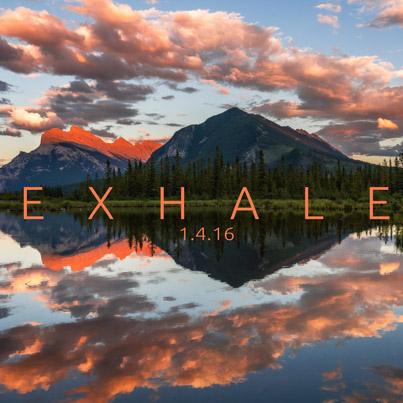 Exhale: Beautiful Timelapse Of North America
