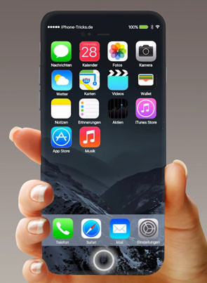 Is This The New iPhone 7?
