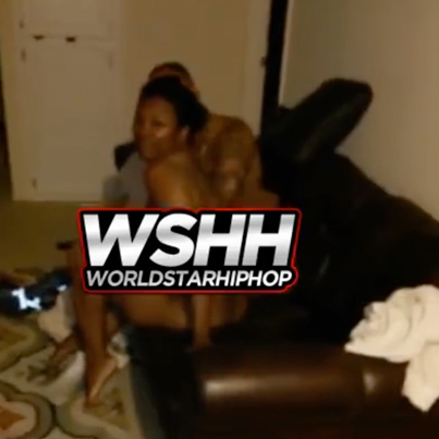 Man Catches His Wife Cheating With Her Side Dude