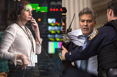 Money Monster (Starring George Clooney & Julia Roberts) (Official Movie Trailer)