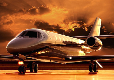 Rich Christian Preachers Defend Their Private Jets