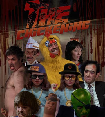 The Chickening: A New Twist On A Classic Tale Of Horror