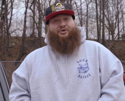 Jamaican Cuisine With Action Bronson