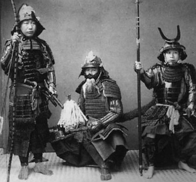 Surprisingly Funny Lesson On The History Of Japan