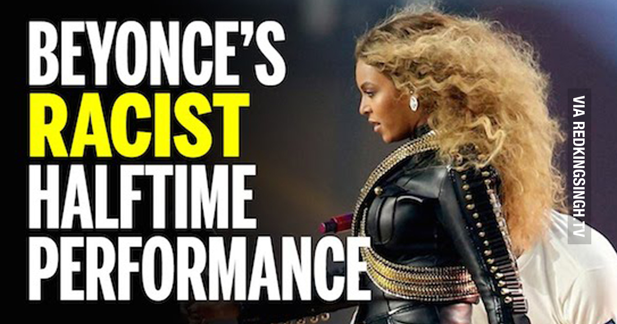Tomi Lahren From Fox News Rips Beyonce Apart For Her Super Bowl Performance