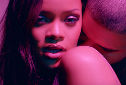 Work by Rihanna Ft. Drake (Official Music Video)