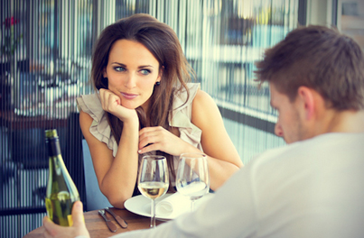 Casually Explained: Is She Into You?