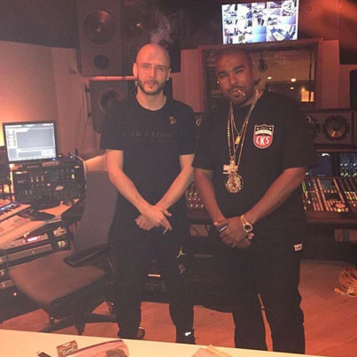 "Noah ""40″ Shebib On Producing For Drake"