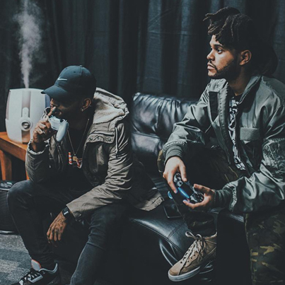 Rambo (Remix) by Bryson Tiller & The Weeknd (Official Audio)