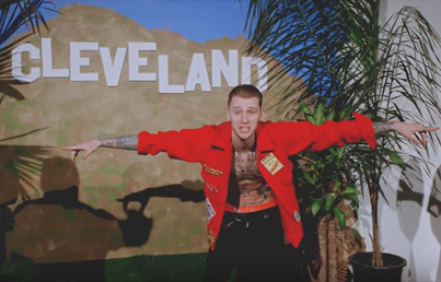 All Night Long by Machine Gun Kelly (Official Music Video)