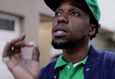 Grand Theft Auto by Curren$y (Official Music Video)