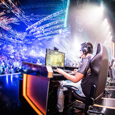 The Media Learning Of eSports