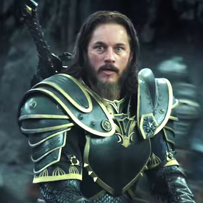 Warcraft (Official Movie Trailer #3)