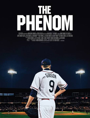 The Phenom (Official Movie Trailer)
