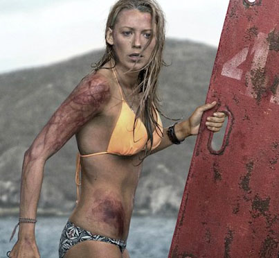 The Shallows (Official Movie Trailer #2)