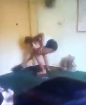 Three Girls Arrested After Snapchatting Themselves Torturing A Bunny