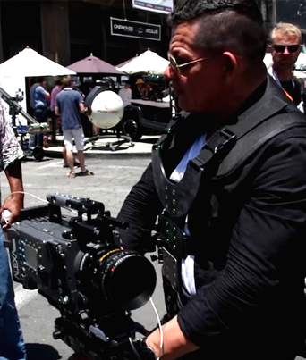 Guy Smashes $70K Camera While Showing Off Stabilizer