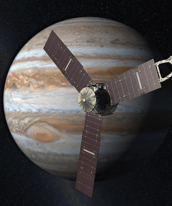 Jupiter: Into the Unknown
