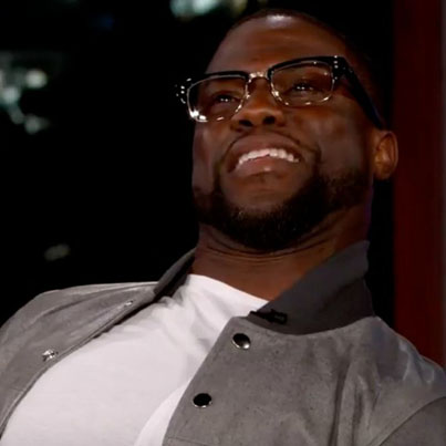 Kevin Hart Tells The Story Of The Time He Pissed Off Michael Jordan 😂